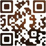 QR code van Albruna webdesignbureau