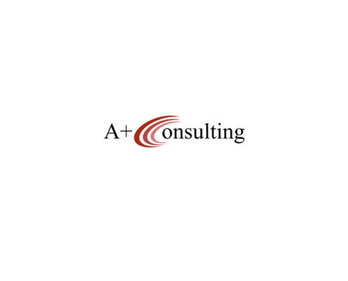 A+ Consulting logo
