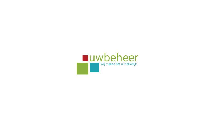 Uw Beheer logo