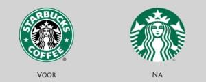 starbucks nieuw logo